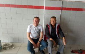 Klinik Otomotiv-Servis Yenilendi