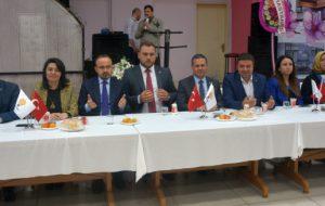 """Bülent Turan: """"Birinci Olamazsak Aday Değilim"""""""