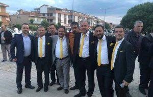 Biga Galatasaray Taraftarlar Derneğinde Hakan Kar Dönemi.
