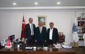 """Yalova Belediye Başkanı Salman: """"Biga Güzel Bir Değişim Yaşıyor"""""""
