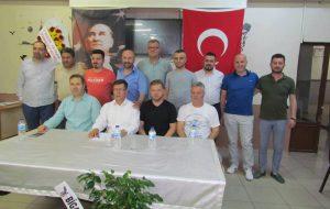 BİGASPOR'DA GÖREVLER BELLİ OLDU