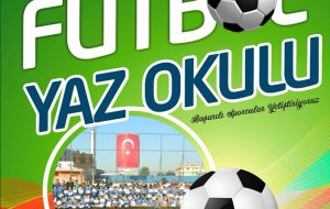 BİGASPOR YAZ FUTBOL OKULLARI BAŞLIYOR
