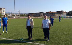 Bigaspor Sezon Açılışını Yaptı