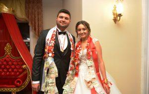 Biga Böyle Düğün Görmedi