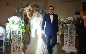 Altan – Ezgi Çiftinden Unutulmaz Düğün