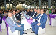 Hacı Ali Doğan Biga'da anıldı