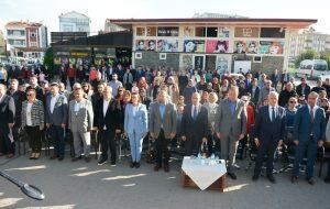 Biga'da Naz Özel Eğitim ve Rehabilitasyon Merkezi Açıldı