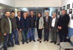 CHP Biga, önseçim için kura çekti