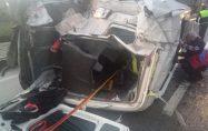 Biga'da İşçi Servisi ile Tır Çarpıştı: 4 Ölü, 8 Yaralı