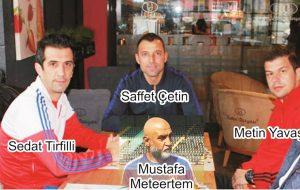 Biga Adaspor'da Şok Ayrılık!