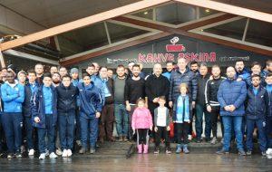 Haydi stadyuma, Bigaspor'a desteğe…
