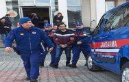 Biga'da FETÖ'den aranan eski askeri personel tutuklandı