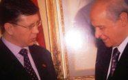 MHP Çanakkale Biga Belediyesi'nde Enver Koç'u Gösterdi! Peki Enver Koç Kimdir?
