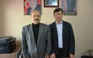 """MHP Adayı Enver Koç: """"Biga'yı İstiyorum"""""""