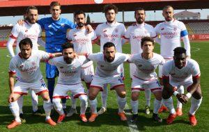 Dardanel Maç Fazlasıyla Üstte