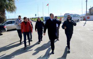Başkan Işık, Doğtaş'ta konuştu: Sadece 5 yılda cazibe merkezi olduk!