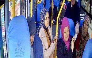 Başkan Işık, şehir içi minibüse bindi, vatandaşı dinledi