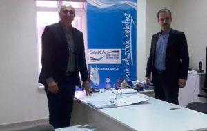 Biga Meslek Yüksekokulu İle Güney Marmara Kalkınma Ajansı Arasında Proje Protokolü İmzalanmıştır.