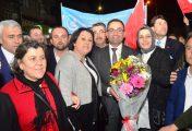 'SATMAYA DEĞİL, YAPMAYA TALİBİZ'