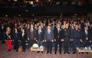 Biga'da İstiklal Marşı'nın Kabulü ve Mehmet Akif Ersoy'u Anma Günü