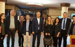 Türkiye'de İlk Defa Düzenlenecek Projeye Biga Ev Sahipliği Yapacak.