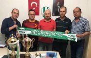 Gümüşçayspor Tecrübeli Hoca Akman ile Devam kararı Aldı