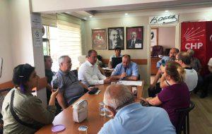 Biga Belediyesi'ndeki mobbing'e CHP'den sert tepki