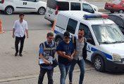 Biga'da 4 Araç Çalan Hırsız Yakalandı