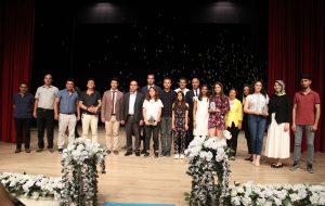 Kısa Film Yarışmasında Ödüller Sahiplerini Buldu