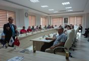 BİGA TSO'DA İVME FİNANSMAN PAKETİ TOPLANTISI
