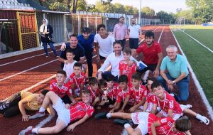 2.Geleneksel Biga Adaspor Yaz Futbol Turnuvası sona erdi