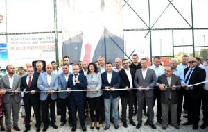 """AK Partili Turan: """"Çanakkale'de lisanslı sporcu sayısı 33 bin 750'ye çıktı"""""""
