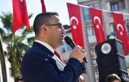 Biga Belediye Başkanı Bülent Erdoğan, Biga'nın düşman işgalinden kurtuluşunun 97. yılı nedeniyle bir mesaj yayımladı.