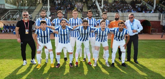 Bigaspor'un Rakibi Bayrampaşaspor