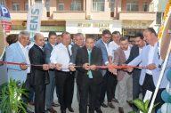Biga'da Siemens Bayi hizmete açıldı