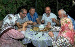 Bu böreği yemeden yaşayamazlar' Lezzeti için defalarca o köye gidiyorlar