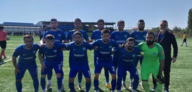 BİGASPOR 0-0 CENGELKOY+HAKEM