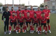 Süper Amatör Lig'de mücadele edecek Adaspor sezon açılışını yaptı.