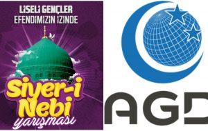 Anadolu Gençlik Derneği'nden Ödüllü Yarışma