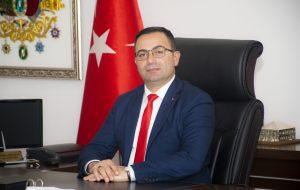 Başkan Bülent Erdoğan'dan 29 Ekim Mesajı
