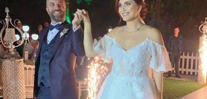Biga ile Çan'ı birleştiren düğün