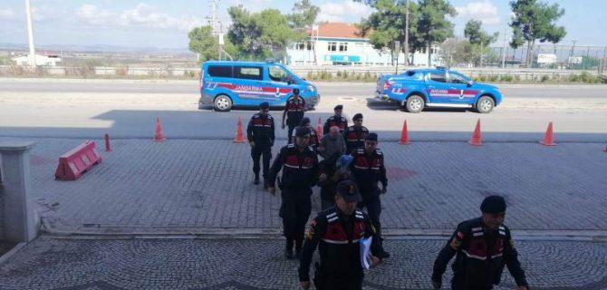 biga'da uyuşturucu operasyonu 3 gözaltı