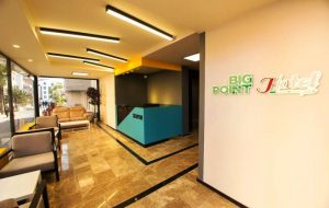 BİG POİNT PLUS HOTEL AÇILDI