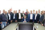 Marmara Tur Yeniliğe Doymuyor