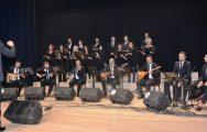 Öğretmenler Konser Verdi