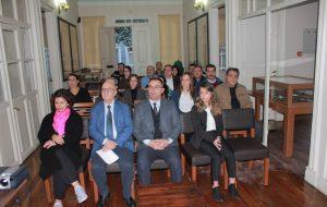 BİKEM) genişletilmiş Toplantısı