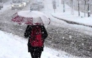 Meteoroloji'den beklenen haber geldi! Yeni haftada kar var
