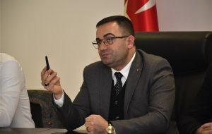 Başkan Erdoğan: Milletimiz Sana 31 Mart'ta Çiviyi Çaktı