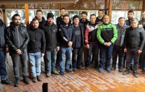 Biga Motosiklet Kulübü ve Motor Sporları Derneği  Seçimli Genel Kurulunu Yaptı.