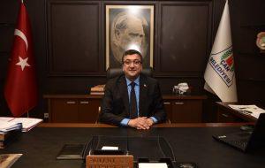 Başkanı Bülent Öz'ün, Çalışan Gazeteciler Günü Mesajı